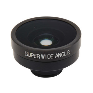 SUPER WIDE ANGLE LENS for COMPACT